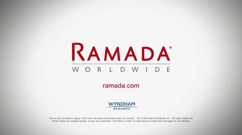 Ramada Worldwide TV Spot, 'Reason for Ramada #48: Playoff Tickets' - Thumbnail 6