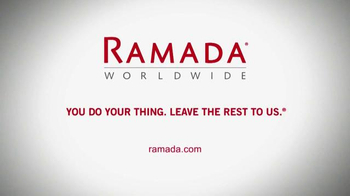 Ramada Worldwide TV Spot, 'Reason for Ramada #48: Playoff Tickets' - Thumbnail 5