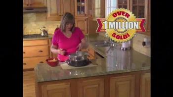 NuWave Precision Induction Cook-top 2 TV Spot - Thumbnail 1