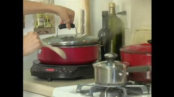 NuWave Precision Induction Cook-top 2 TV Spot - Thumbnail 8