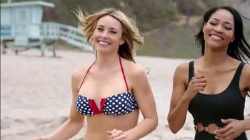 Kmart TV Spot, \'Fun in the Sun\'