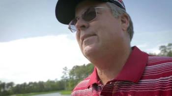 Adams Golf XTD Irons TV Spot Featuring Kenny Perry