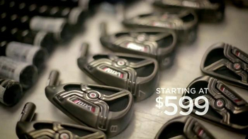 Adams Golf XTD Irons TV Spot Featuring Kenny Perry - Thumbnail 4