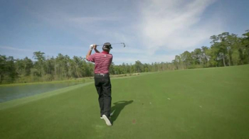 Adams Golf XTD Irons TV Spot Featuring Kenny Perry - Thumbnail 5