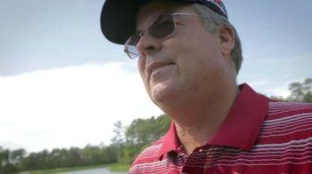 Adams Golf XTD Irons TV Spot Featuring Kenny Perry