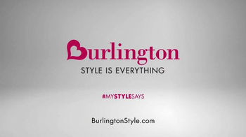 Burlington Coat Factory TV Spot, 'Aunt Miryam and Ashanty' - Thumbnail 9