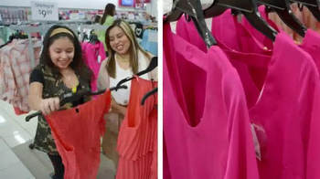 Burlington Coat Factory TV Spot, 'Aunt Miryam and Ashanty' - Thumbnail 2