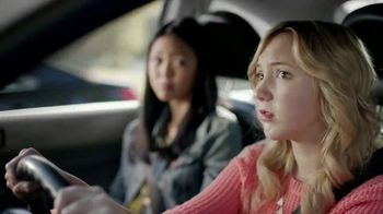 TireRack.com TV Spot, 'Teenage Girl'