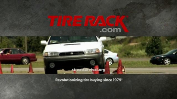 TireRack.com TV Spot, 'Teenage Girl' - Thumbnail 10