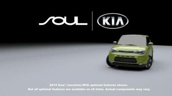 2014 Kia Soul TV Spot, 'Cartoon Network' - Thumbnail 10
