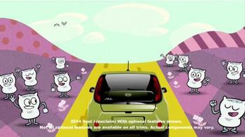 2014 Kia Soul TV Spot, 'Cartoon Network' - Thumbnail 9