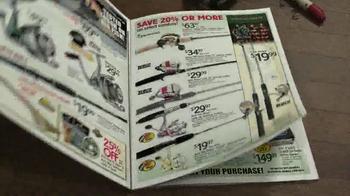 Bass Pro Shops Sun Tracker TV Spot, 'Go Somewhere New' - Thumbnail 5