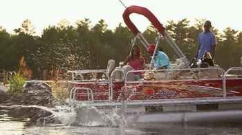 Bass Pro Shops Sun Tracker TV Spot, 'Go Somewhere New' - Thumbnail 8