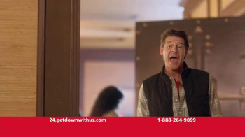 Guaranteed Rate TV Spot, 'Banker' Featuring Ty Pennington - Thumbnail 5