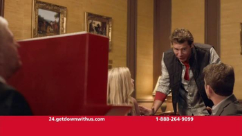 Guaranteed Rate TV Spot, 'Banker' Featuring Ty Pennington - Thumbnail 7