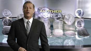 Lear Capital TV Spot, 'Demand for Silver' - Thumbnail 2