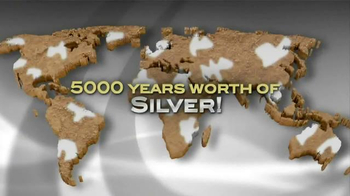 Lear Capital TV Spot, 'Demand for Silver' - Thumbnail 4