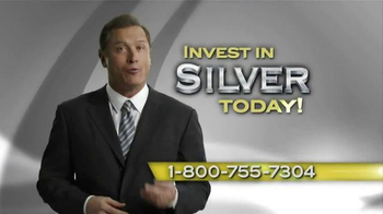 Lear Capital TV Spot, 'Demand for Silver' - Thumbnail 5