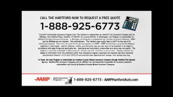 AARP Services, Inc. TV Spot, '50 Plus' - Thumbnail 10