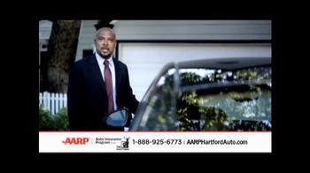 AARP Services, Inc. TV Spot, '50 Plus' - Thumbnail 4