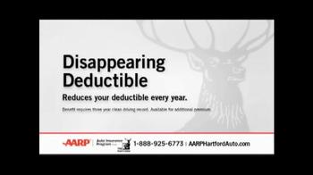 AARP Services, Inc. TV Spot, '50 Plus' - Thumbnail 5