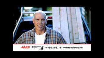 AARP Services, Inc. TV Spot, '50 Plus' - Thumbnail 6