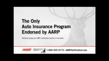AARP Services, Inc. TV Spot, '50 Plus' - Thumbnail 9