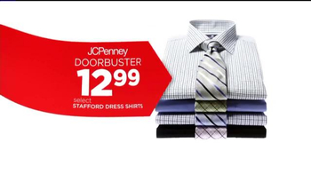 JCPenney Biggest Sale of the Season TV Spot - Thumbnail 4