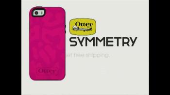 OtterBox TV Spot, 'Symmetry Series' - Thumbnail 10