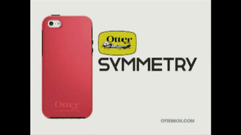 OtterBox TV Spot, 'Symmetry Series'