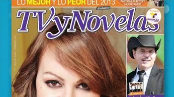 TVyNovelas TV Spot, 'Precio Bajo' [Spanish] - Thumbnail 1