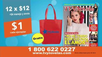TVyNovelas TV Spot, 'Precio Bajo' [Spanish] - Thumbnail 9