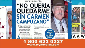 TVyNovelas TV Spot, 'Precio Bajo' [Spanish] - Thumbnail 3
