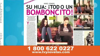 TVyNovelas TV Spot, 'Precio Bajo' [Spanish] - Thumbnail 4