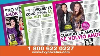 TVyNovelas TV Spot, 'Precio Bajo' [Spanish] - 174 commercial airings