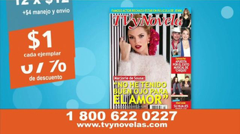 TVyNovelas TV Spot, 'Precio Bajo' [Spanish] - Thumbnail 8