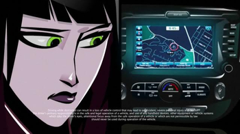 Kia Soul TV Spot, 'Cartoon Network: Missions' - Thumbnail 4
