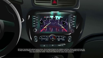 Kia Soul TV Spot, 'Cartoon Network: Missions' - Thumbnail 9