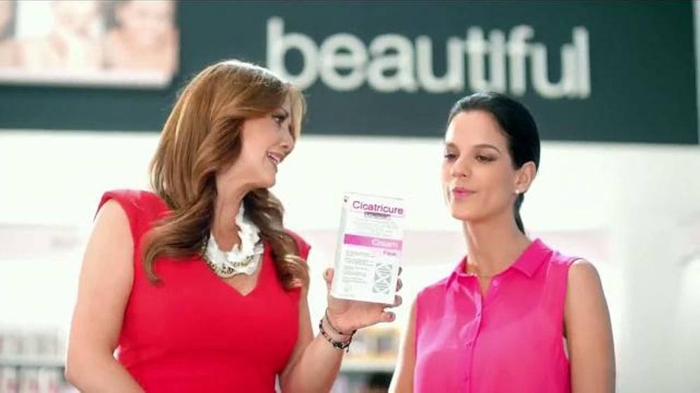 Walgreens TV Commercial, 'Cicatricure'