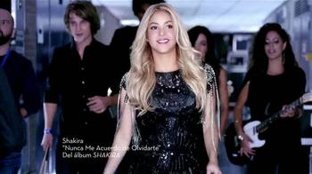 Crest 3D White Luxe TV Spot, 'Dientes' Con Shakira [Spanish] - Thumbnail 2