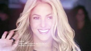 Crest 3D White Luxe TV Spot, 'Dientes' Con Shakira [Spanish] - Thumbnail 3