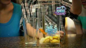 My Fun Fish TV Spot