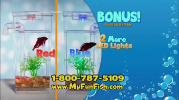 My Fun Fish TV Spot - Thumbnail 10