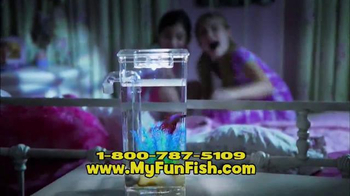 My Fun Fish TV Spot - Thumbnail 3