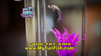 My Fun Fish TV Spot - Thumbnail 7