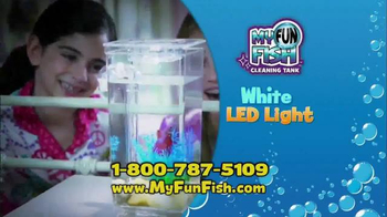 My Fun Fish TV Spot - Thumbnail 9