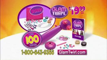 Glam Twirl TV Spot, 'Twist, Flip, Twirl'