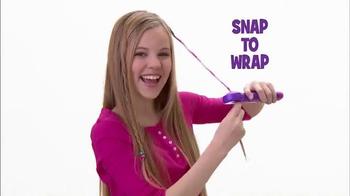 Glam Twirl TV Spot, 'Twist, Flip, Twirl' - Thumbnail 3