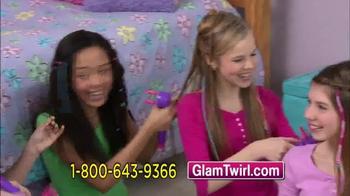 Glam Twirl TV Spot, 'Twist, Flip, Twirl' - Thumbnail 5