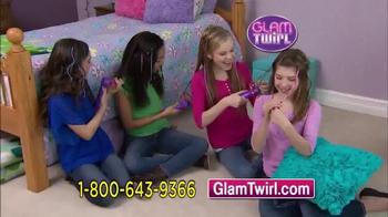 Glam Twirl TV Spot, 'Twist, Flip, Twirl' - Thumbnail 6